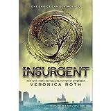 Veronica Roth Insurgent (Divergent Trilogy)