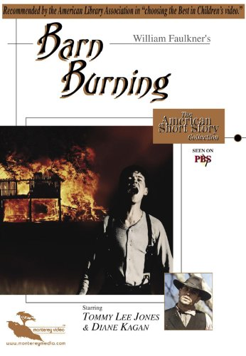 faulkner barn burning quotes William faulkner, writer: to have and have not william faulkner, one of the 20th century's most gifted novelists, wrote for the movies in part because he could not.