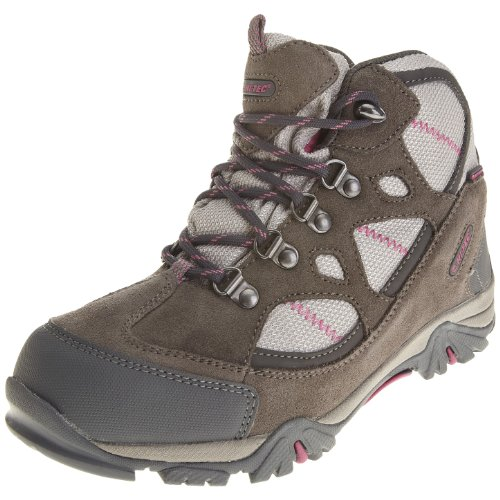 Hi- Tec Sports Kids Renegade Trail Wp Jr Boot