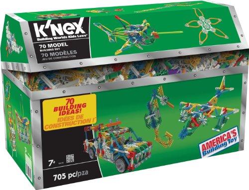K'nex 70 Model
