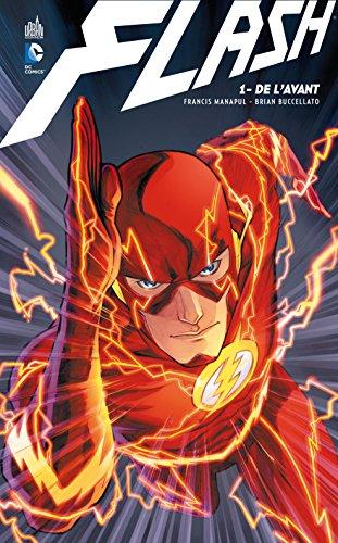 Flash (1) : De l'avant