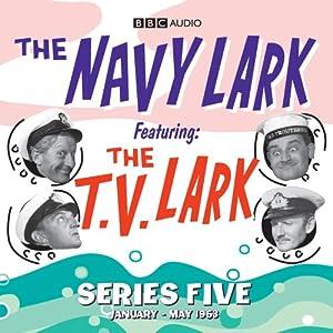 The TV Lark  - BBC Light Programme
