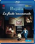 ペルゴレージ:歌劇「恋に陥った兄と妹」(Pergolesi: Lo frate 'nnamorato)[Blu-ray]