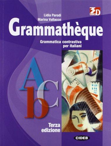 GRAMMATHEQUE ELEXCDR 2010 PDF