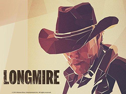 Amazon.com: Longmire: The Complete Third Season: Robert Taylor, Katee