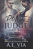 img - for Don't Judge (Nothing Special) (Volume 4) book / textbook / text book