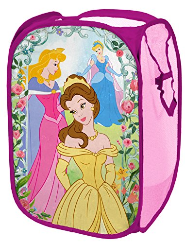 Disney Princess Pop Up Hamper - 1