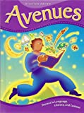 img - for Avenues Student Book, Level F: Success in Language, Literacy, and Content book / textbook / text book