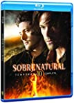 Sobrenatural - Temporada 10 [Blu-ray]