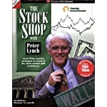 The Stock Shop With Peter Lynch