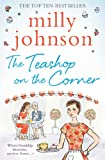 The Teashop on the Corner (English Edition)