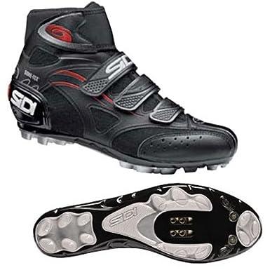 SIDI Diablo GTX Cycling Shoe   Amazon.com