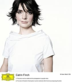 Image of Catrin Finch