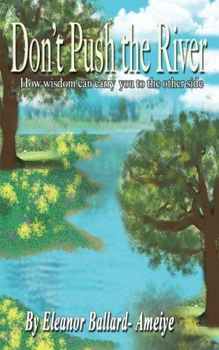 Don't Push the River [Ballard-Ameiye, Eleanor] (Tapa Blanda)