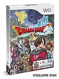 ドラゴンクエストX 目覚めし五つの種族 オンライン (Wii USBメモリー16GB同梱版)