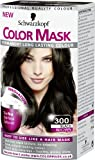 Schwarzkopf Color Mask 300 Black Brown