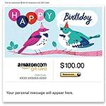 Amazon Best Sellers: Best Birthday