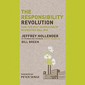 The Responsibility Revolution Audiobook