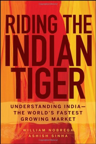 Riding the Indian Tiger: Understanding India -- the World's Fastest Growing Market