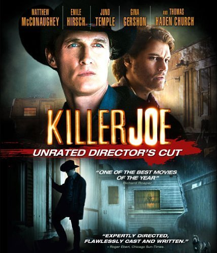 Killer Joe [Blu-ray] by Lionsgate