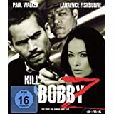 "Kill Bobby Z [Blu-ray]von ""Paul Walker"""