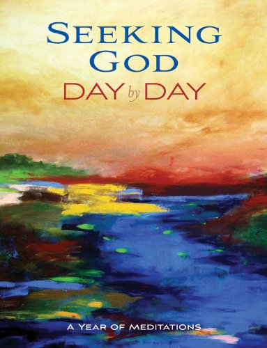 Image for Seeking God Day by Day
