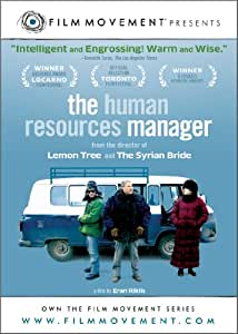 The Human Resources Manager