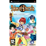 Tales of Eterniapar UBI Soft