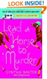 Lead a Horse to Murder (Reigning Cats & Dogs Mysteries, No. 3)