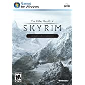 Elder Scrolls V: Skyrim Collector's Edition (輸入版)