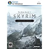 Elder Scrolls 5: Skyrim Collector's Editionby Bethesda Softworks