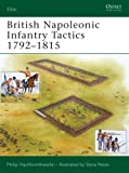 img - for British Napoleonic Infantry Tactics 1792-1815 (Elite) book / textbook / text book