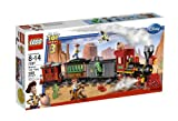 51EUf8QuHjL. SL160  LEGO Toy Story Western Train Chase
