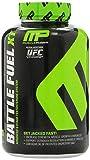 Muscle Pharm Battle Fuel XT Nutritional-Supplement, 160 Count