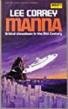 Manna (0879978961) by Correy, Lee