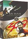 echange, troc 300 - 10 000 B.C : Coffret grandes épopées 2 DVD