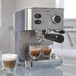 Capresso 118 EC PRO Professional Espresso & Cappuccino Machine from Jura-Capresso Inc