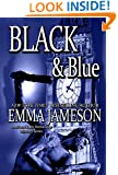 Black & Blue (Lord & Lady Hetheridge Mystery Series Book 4)