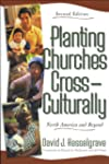 Planting Churches Cross-Culturally: N...