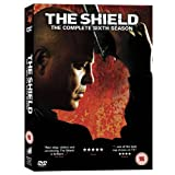 The Shield - Season 6 [DVD] [2008]by Michael Chiklis