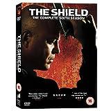 "The Shield - Season 6 [3 DVDs] [UK Import]von ""Michael Chiklis"""