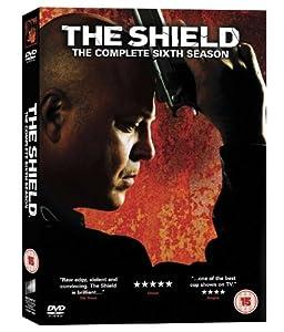 The Shield - Season 6 [DVD] [2008]