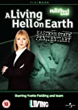 echange, troc Most Haunted Live US - A Living Hell On Earth - Eastern State Penitentiary, Philadelphia, USA [Import anglais]