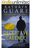 Deceptive Cadence (The Conor McBride Series - Mystery Suspense Thriller Book 1) (The Virtuosic Spy) (English Edition)