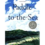 Paddle-to-the-Seaby Holling C. Holling