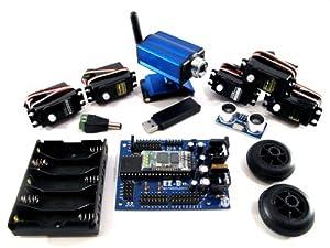 EZ-Robot Complete Robot Kit