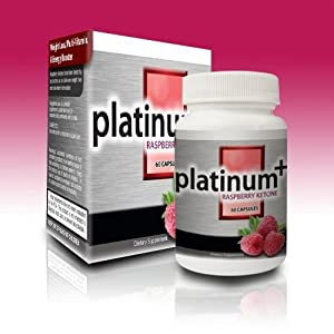 Raspberry Ketones Multi-vitamin Immune Booster And Weight Loss Platinum Plus Raspberry Ketone 60ct by Nutra Labs