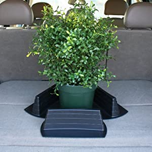 TRUNK CARGO CONTAINMENT SYSTEM (3 PIECE SET) BY JUMBL
