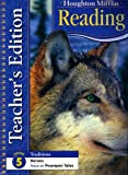 Heroes, Teacher's Edition (Reading Traditions, Grade 4, Theme 5)