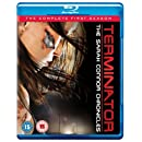 Terminator: The Sarah Connor Chronicles: Season 1 [Blu-ray]